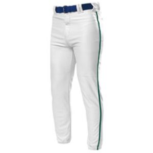 Youth Pro Style Elastic Bottom Baseball Pants Thumbnail