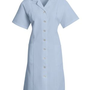 Ladies' Short Sleeve Dress Thumbnail