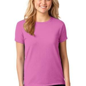 Ladies Heavy Cotton™ 100% Cotton T Shirt Thumbnail