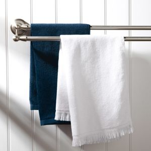 by Anvil Fringed Hand Towel Thumbnail