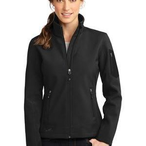 Ladies Rugged Ripstop Soft Shell Jacket Thumbnail
