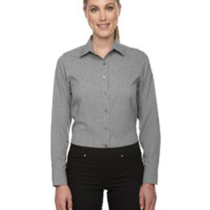 Ladies' Mélange Performance Shirt Thumbnail