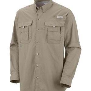Columbia Men's Bahama™ II Long-Sleeve Shirt Thumbnail
