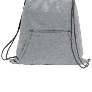 Core Fleece Sweatshirt Cinch Pack Thumbnail