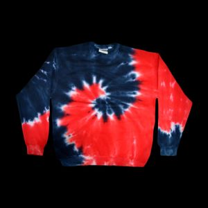 Adult Tie-Dyed Fleece Thumbnail