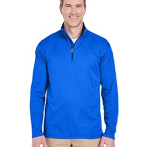 Men's Cool & Dry Sport Quarter-Zip Pullover Thumbnail