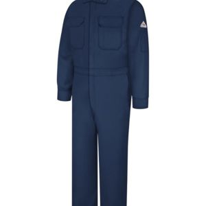 Deluxe Coverall Long Sizes Thumbnail