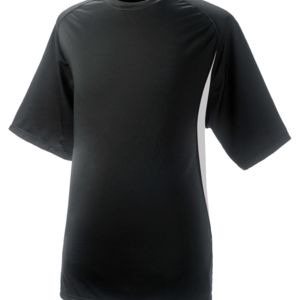 Adult Cooling Performance Color Block Tee Thumbnail