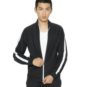 Unisex Interlock Track Jacket Thumbnail